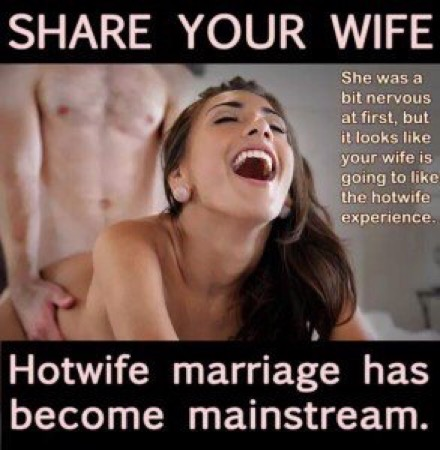 Husband Makes Wife Fuck